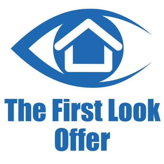 The First Look Offer